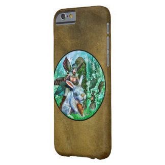 Gleidhidh Guardian~ ~Peaceful de Sitheil Neach Coque iPhone 6 Barely There