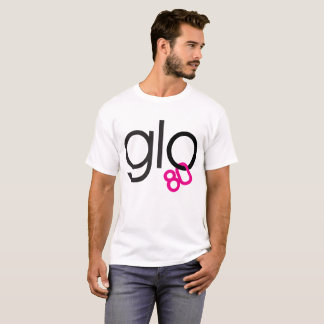 Glo 80 hommes t-shirt