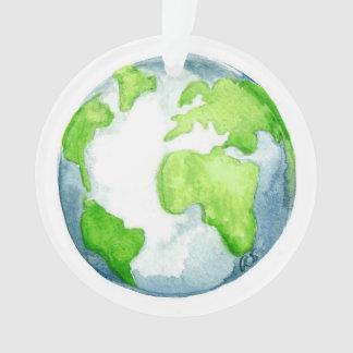 Globe d'arbre de Jesse d'avènement