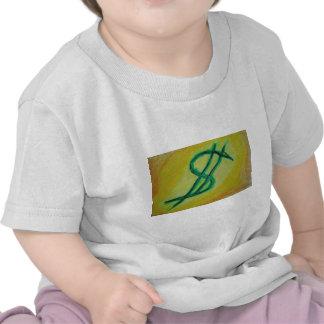 glodencash.jpg t-shirt