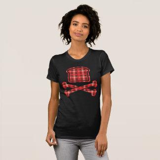 Glucides contre l'édition du motif du PJ T-shirt