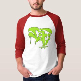 Glyph ex de Machina T-shirt