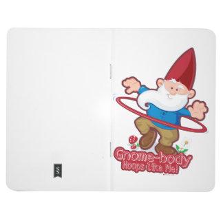 Gnome-corps : Journal de poche