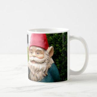 Gnome de pelouse de capitol mug