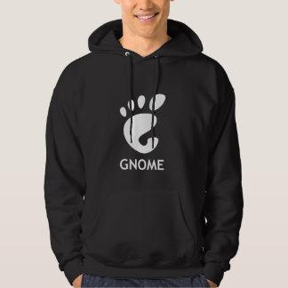Gnome (environnement de bureau) pulls avec capuche