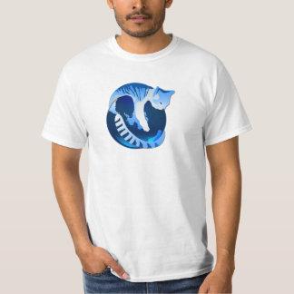 GNOU IceCat T-shirt