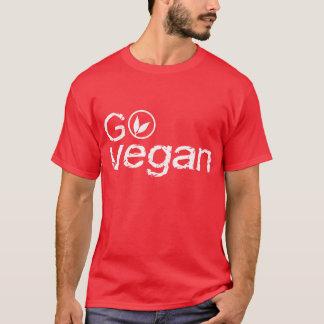 Go Vegan - le BASIC T-shirt