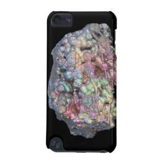 Goethite montrant l'irisation coque iPod touch 5G