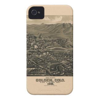 golden1882 coques iPhone 4