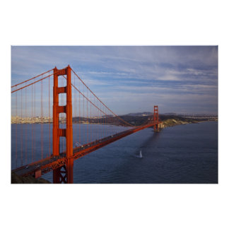 Golden gate bridge de Marin Posters