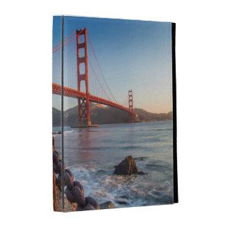 Golden gate bridge de point de fort coques iPad
