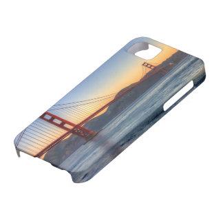 Golden gate bridge de traînée de San Francisco Bay Étuis iPhone 5
