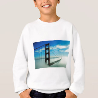 Golden gate bridge sweatshirt