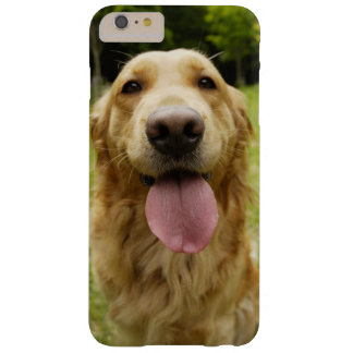 Golden retriever 4 coque barely there iPhone 6 plus
