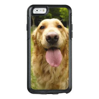 Golden retriever 4 coque OtterBox iPhone 6/6s
