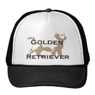 Golden Retriever Casquettes