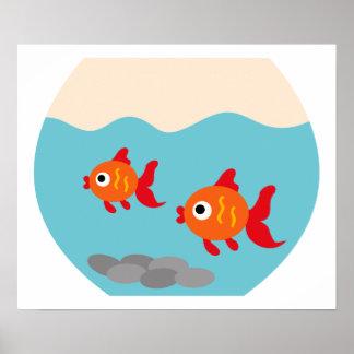 GoldfishFun6 Posters