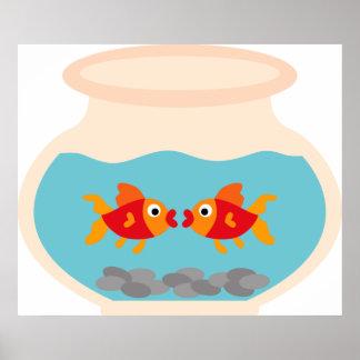 GoldfishMix2 Poster