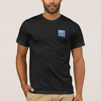 Goldman suce le T-shirt