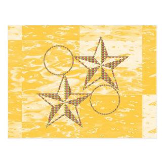 Goldstar appareillent les couples JUMEAUX Cartes Postales