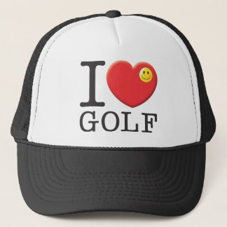 Golf Casquette
