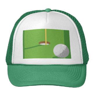 Golf Casquettes