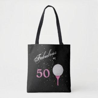 Golf cinquante fabuleux sac