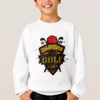 golf club sweatshirt