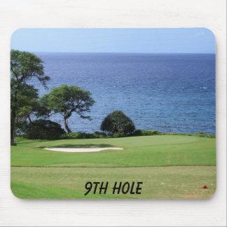 Golf Mousepad Tapis De Souris