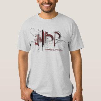 """Golf """"T """" de HBP T-shirt"""
