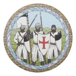 Gomme Chevaliers Templar