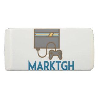 Gomme de MarkTGH