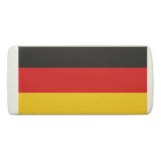 Gomme Drapeau de l'Allemagne