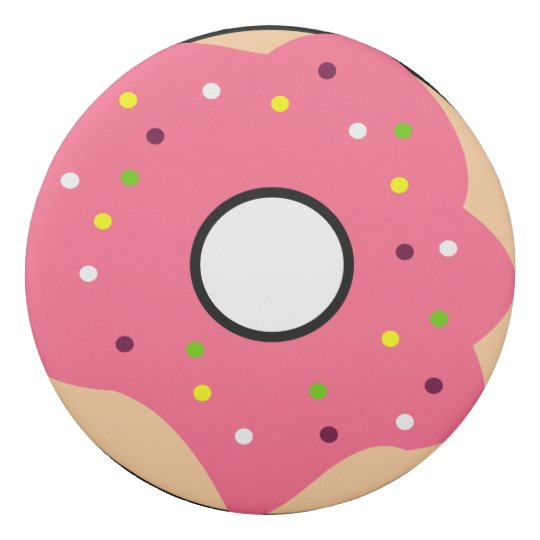 Gomme ronde Donuts