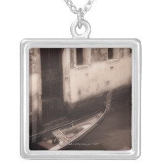 Gondole à Venise Italie Collier