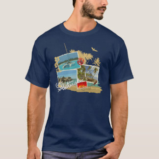 Gone Sabbatical T-shirt