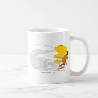 GONZALES™ RAPIDE fonctionnant en couleurs Mug