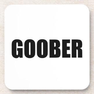 Goober Dessous-de-verre