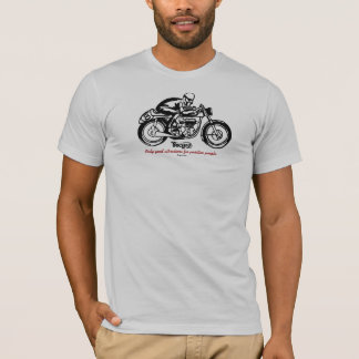Good vibrations. t-shirt