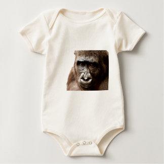 gorille body
