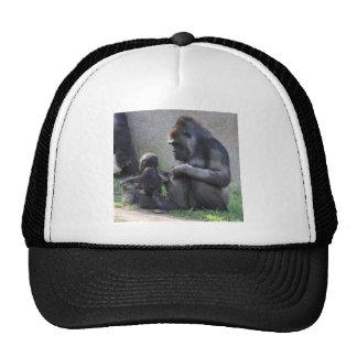 Gorille Casquettes De Camionneur