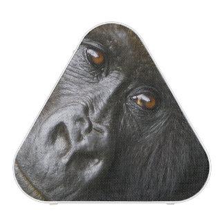 Gorille de montagne femelle haut-parleur bluetooth