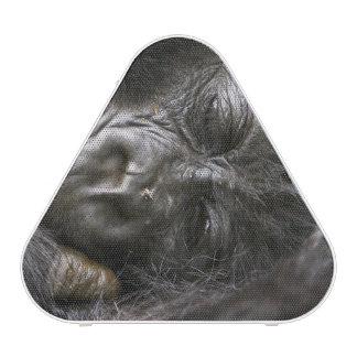 Gorille de montagne juvénile 4 haut-parleur bluetooth