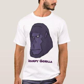 Gorille grincheux t-shirt