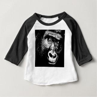 Gorille T-shirt Pour Bébé