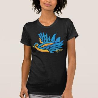 Gorrion Brillante T-shirts