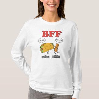 Gorton et T-shirt d'Ortega BFF
