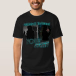 GothCruise 12 : Le retour de 2 Noir Noir a T-shirts
