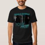 GothCruise 12 : Le retour de la pièce en t 1-Sided T-shirt