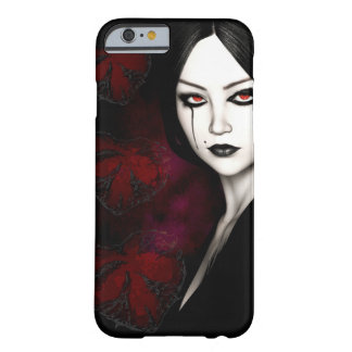 Gothique asiatique coque iPhone 6 barely there